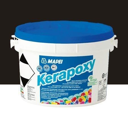 FUGA EPOKSYDOWA MAPEI KERAPOXY 120 2KG