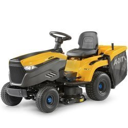 Traktor ogrodowy akumulatorowy STIGA e-Ride C300 + Olej + Darmowa DOSTAWA