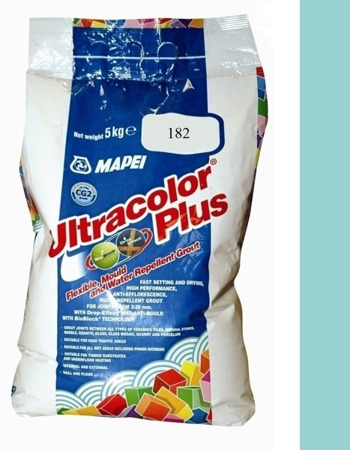 FUGA ELASTYCZNA MAPEI ULTRACOLOR PLUS 182 2KG TURMALIN