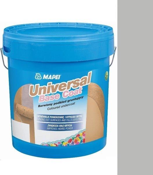 GRUNT ELEWACYJNY MAPEI UNIVERSAL BASE COAT 1004 20KG GRUPA-A