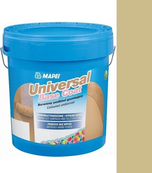 GRUNT ELEWACYJNY MAPEI UNIVERSAL BASE COAT 1047 20KG GRUPA-B
