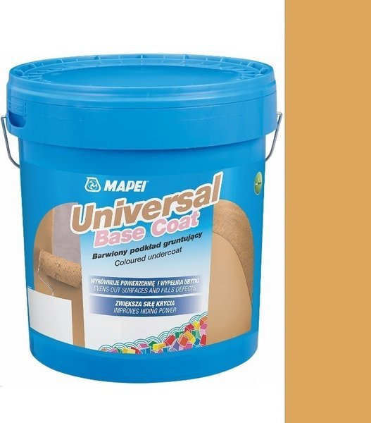 GRUNT ELEWACYJNY MAPEI UNIVERSAL BASE COAT 1084 20KG GRUPA-C