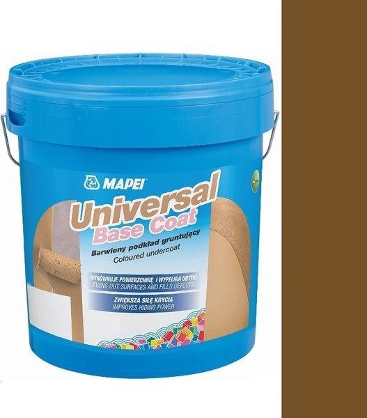 GRUNT ELEWACYJNY MAPEI UNIVERSAL BASE COAT 1105 20KG GRUPA-D