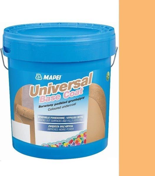 GRUNT ELEWACYJNY MAPEI UNIVERSAL BASE COAT 1122 20KG GRUPA-B