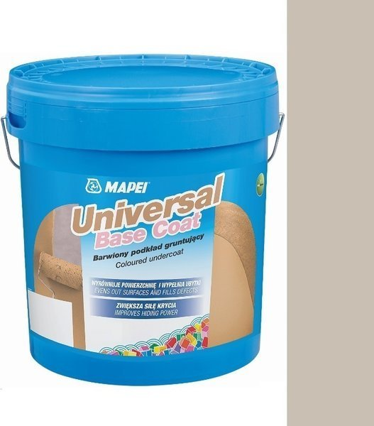 GRUNT ELEWACYJNY MAPEI UNIVERSAL BASE COAT 1144 20KG GRUPA-A
