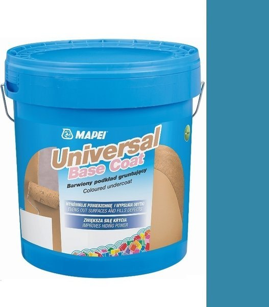 GRUNT ELEWACYJNY MAPEI UNIVERSAL BASE COAT 1261 20KG GRUPA-B