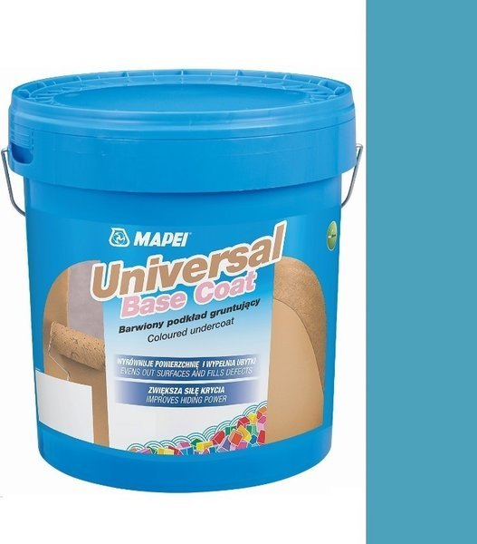 GRUNT ELEWACYJNY MAPEI UNIVERSAL BASE COAT 1272 20KG GRUPA-B